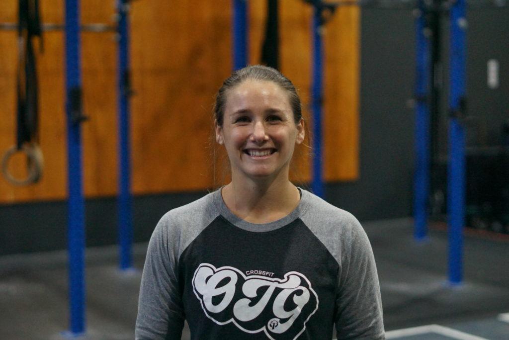 Heather Mazzeo
